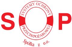Systemy Ochrony Przeciwpożarowej Spółka z o.o.